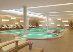 Titanic Chaussee Berlin - Berlin - Pool