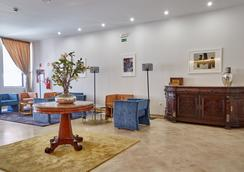 Porto Domus Hotel - Porto - Lobby