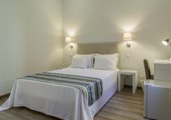 Porto Domus Hotel - Porto - Bedroom