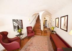 Hotel Wolf - Salzburg - Lobby