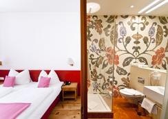 Hotel Wolf - Salzburg - Bathroom