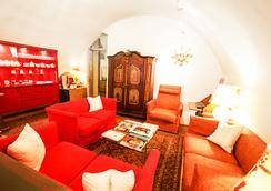 Hotel Wolf - Salzburg - Lounge
