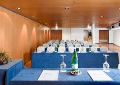 Abba Playa Gijon 4s - Gijon - Conference room