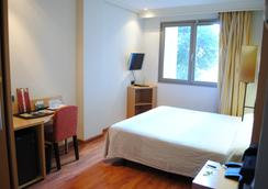 Abba Rambla - Barcelona - Bedroom