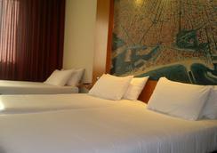 Abba Sants Hotel - Barcelona - Bedroom