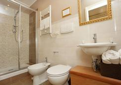 DG Prestige room - Rome - Bathroom