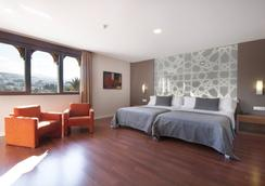 Hotel Granada Palace - Monachil - Bedroom