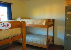 I Keu Ken - Hostel - El Calafate - Bedroom