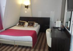 Prinsengracht Hotel - Amsterdam - Bedroom