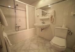 Prinsengracht Hotel - Amsterdam - Bathroom