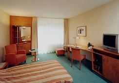 Schlosspark Hotel - Berlin - Bedroom