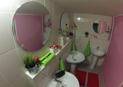 Gabzov - Astrakhan - Bathroom