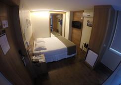 1900 Hotel - Rio de Janeiro - Bedroom