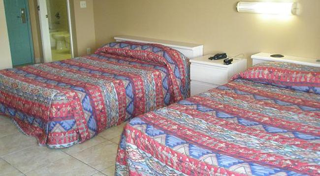 Miami Princess Hotel - Miami - Bedroom