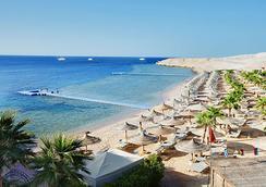 Savoy Sharm - Sharm el-Sheikh - Beach