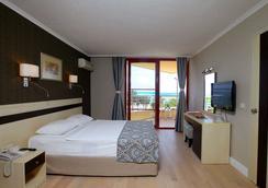 Taksim International Obakoy Hotel - Alanya - Bedroom