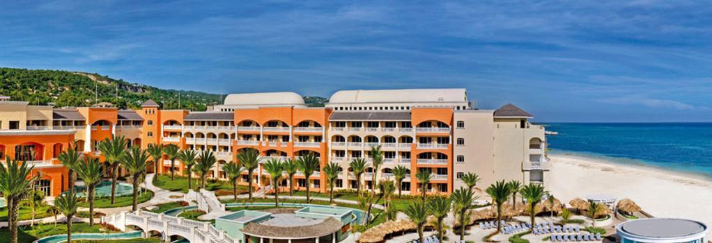 Iberostar Rose Hall Beach - Montego Bay - Building