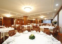Hotel Novi Sad - Novi Sad - Restaurant