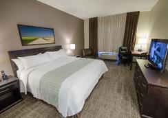 Canad Inns Destination Centre Health Sciences Centre - Winnipeg - Bedroom