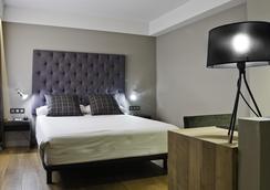 Zenit Abeba - Madrid - Bedroom
