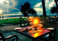 Aida Spa Resort - Bentota - Restaurant