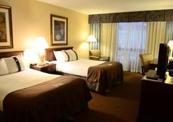 Ramada Kansas City - Kansas City - Bedroom