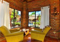 Casa Xochitl Baja Sur - La Paz - Bedroom