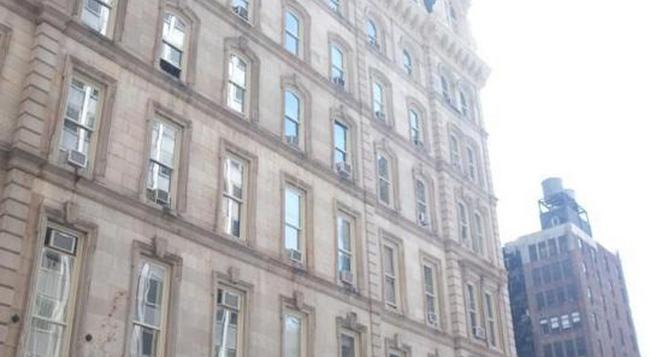 Macy31 1 Bedroom Apartment Chelsea Manhattan - New York - Building