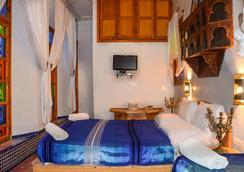 Riad Verus - Fez - Bedroom