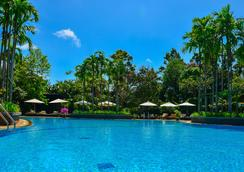 Borei Angkor Resort & Spa - Siem Reap - Pool