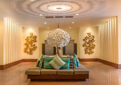The Privilege Floor By Lotus Blanc - Siem Reap - Lobby