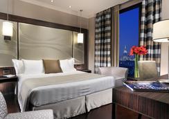 Uptown Palace - Milan - Bedroom