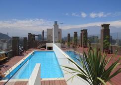 Apartamentos VR Suite - Santiago - Pool