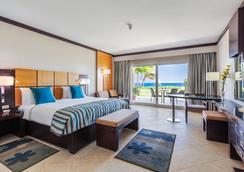 Cleopatra Luxury Resort Sharm El Sheikh - Sharm el-Sheikh - Bedroom