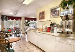 Days Inn Orlando Downtown - Orlando - Restaurant