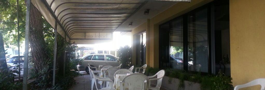 Hotel Elde - Riccione - Building