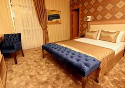 The Rise Aron Business Hotel Merter - Istanbul - Bedroom