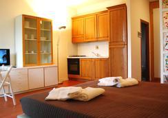 Poggio Del Golf Residence & Club - Florence - Bedroom