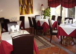 Atlantic Hotel Agadir - Agadir - Restaurant