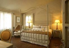 House of Jasmines - Salta - Bedroom