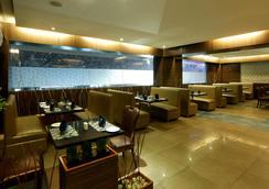 The Contour Hotel - Guwahati - Restaurant