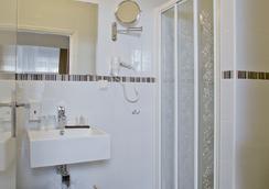 Hotel Amstelzicht - Amsterdam - Bathroom
