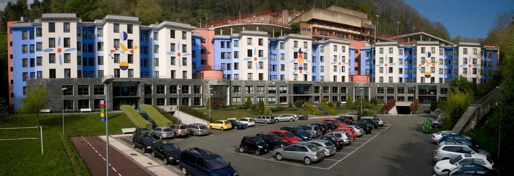 Olarain - San Sebastian - Building