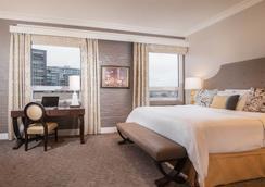 Mark Spencer Hotel - Portland - Bedroom