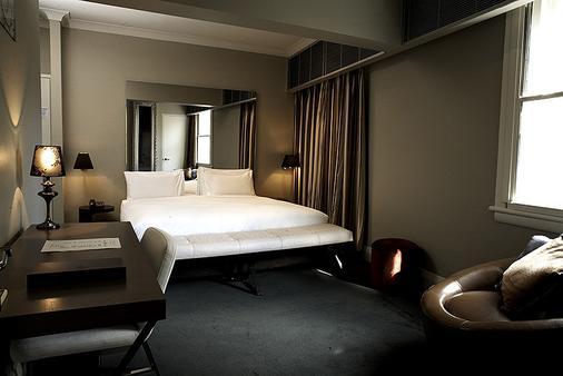 Kirketon Hotel Sydney - Sydney - Bedroom