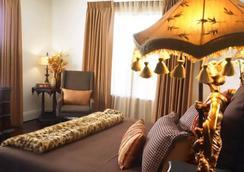 South Beach Plaza Villas - Miami Beach - Bedroom