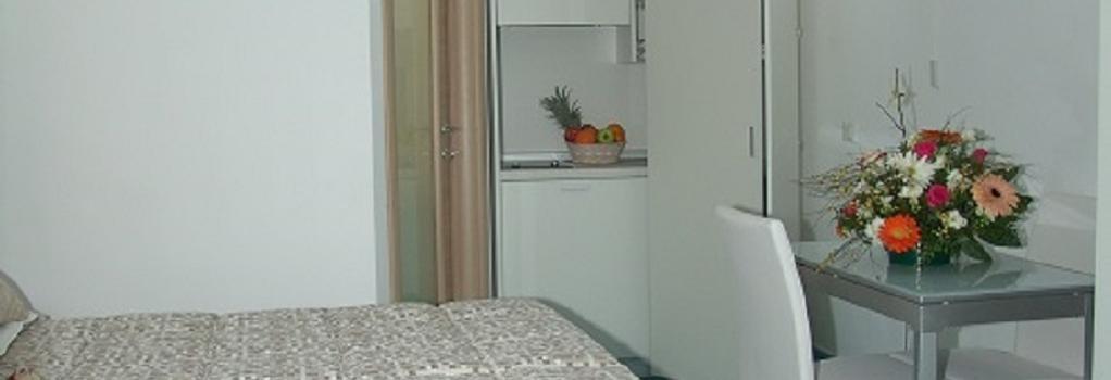 Sorrento Inn Funzionista - Sorrento - Bedroom