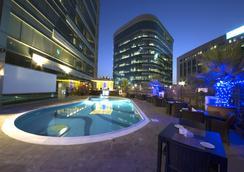 Pearl City Suites-Deluxe Apartment - Dubai - Attractions