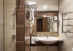 Heliopark Residence - Penza - Bedroom
