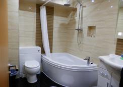 London Plus - Heathrow - Hounslow - Bathroom